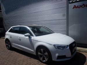 Audi A3 Sportback 2.0 TDI Stronic - Image 1