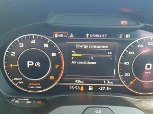 Audi A3 1.0T FSI Stronic 3-Door - Image 7