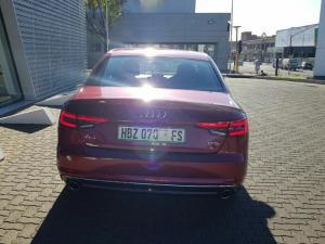 Audi A4 2.0T FSI Design Stronic - Image 5