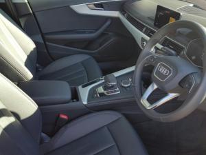 Audi A4 2.0T FSI Design Stronic - Image 8