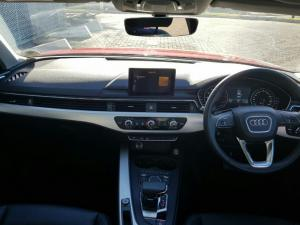 Audi A4 2.0T FSI Design Stronic - Image 9