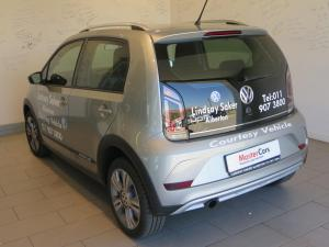 Volkswagen Cross UP! 1.0 5-Door - Image 4