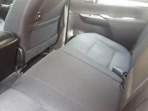 Toyota Hilux 2.8 GD-6 Raider 4X4D/C automatic - Image 11