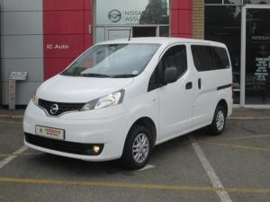 Nissan NV200 1.5dCi Visia 7 Seater - Image 1