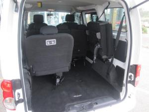 Nissan NV200 1.5dCi Visia 7 Seater - Image 5