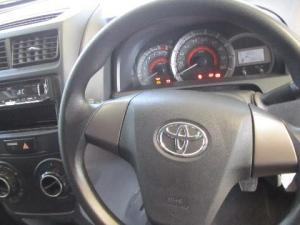 Toyota Avanza 1.3 SP/V - Image 10