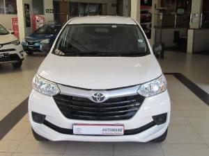 Toyota Avanza 1.3 SP/V - Image 2