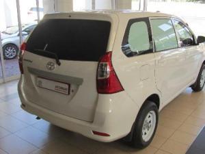 Toyota Avanza 1.3 SP/V - Image 6