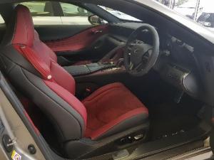 Lexus LC 500 Coupe - Image 10