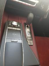 Lexus LC 500 Coupe - Image 4