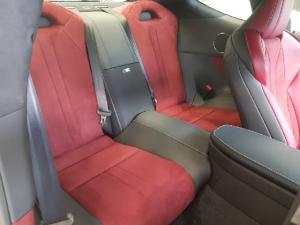 Lexus LC 500 Coupe - Image 5