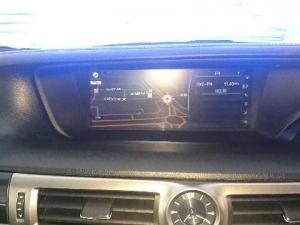 Lexus GS 200T/300 EX - Image 11