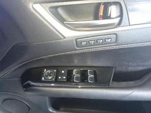 Lexus GS 200T/300 EX - Image 14