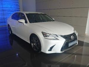 Lexus GS 200T/300 EX - Image 1