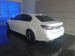 Lexus GS 200T/300 EX - Image 3