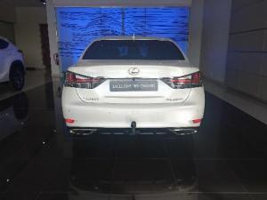 Lexus GS 200T/300 EX - Image 5