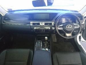 Lexus GS 200T/300 EX - Image 9