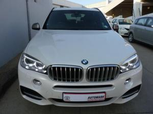 BMW X5 M50d - Image 2