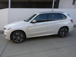 BMW X5 M50d - Image 3