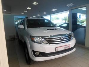 Toyota Fortuner 3.0D-4D Raised Body automatic - Image 3