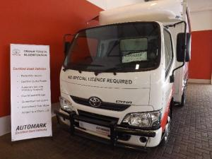 Toyota Dyna 150 Chassis Cab - Image 2