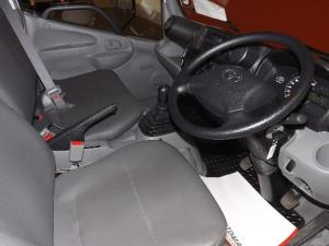 Toyota Dyna 150 Chassis Cab - Image 5