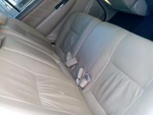 Toyota Fortuner 3.0D-4D 4X4 - Image 11