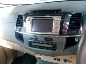 Toyota Fortuner 3.0D-4D 4X4 - Image 14