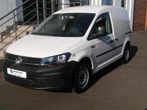 Volkswagen CADDY4 1.6iP/V - Image 1