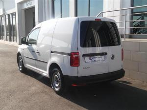 Volkswagen CADDY4 1.6iP/V - Image 2