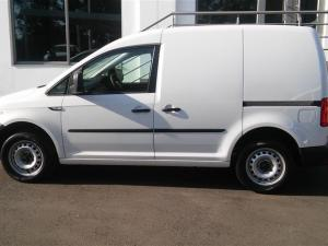 Volkswagen CADDY4 1.6iP/V - Image 3