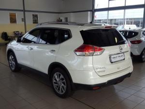 Nissan X Trail 1.6dCi LE 4X4 - Image 1