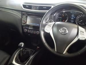 Nissan X Trail 1.6dCi LE 4X4 - Image 9