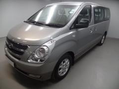 Hyundai H-1 2.5 Crdi Wagon automatic