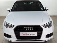 Audi A3 2.0 TDI Stronic