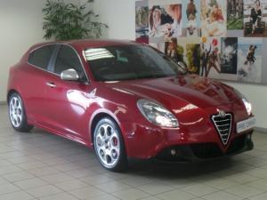 Alfa Romeo Giulietta 1750TBi Quadrifoglio Verde - Image 1