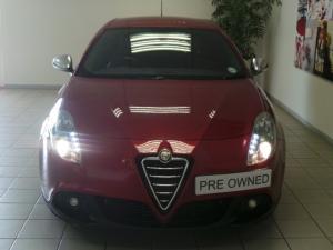 Alfa Romeo Giulietta 1750TBi Quadrifoglio Verde - Image 5