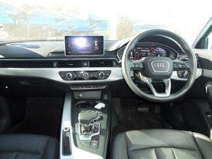 Audi A4 1.4T FSI DesignStronic - Image 5