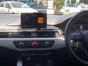 Audi A4 2.0T FSI Stronic - Image 6