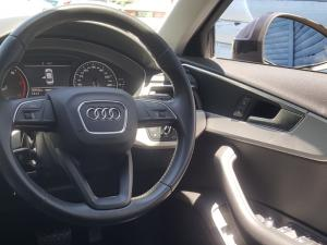 Audi A4 2.0T FSI Stronic - Image 7