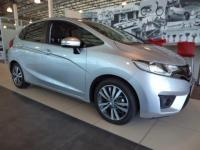 Honda Jazz 1.5 Dynamic auto