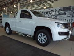 Volkswagen Cape Town Amarok 2.0TSI Trendline