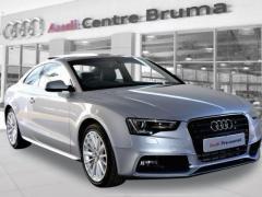 Audi A5 2.0 TDI Multi