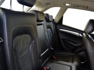 Audi Q5 2.0 T FSI Quattro - Image 10