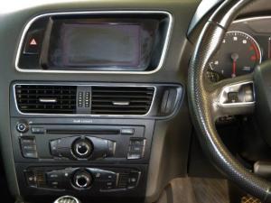 Audi Q5 2.0 T FSI Quattro - Image 12