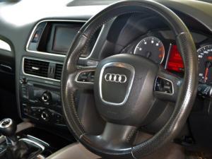 Audi Q5 2.0 T FSI Quattro - Image 13
