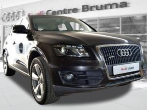 Audi Q5 2.0 T FSI Quattro - Image 1