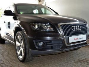 Audi Q5 2.0 T FSI Quattro - Image 2