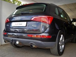 Audi Q5 2.0 T FSI Quattro - Image 7