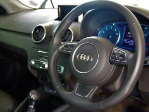Audi A1 Sportback 1.0T FSi S Stronic - Image 14